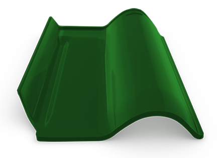 roof-tile-green