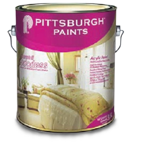 Pittsburgh Paints Extravinil Ordourless