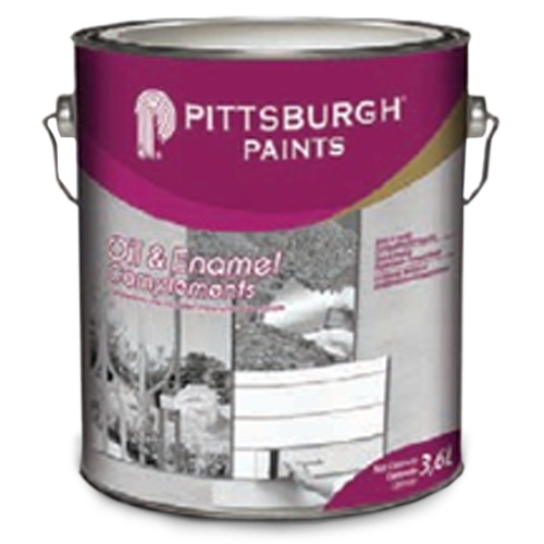 Pittsburgh Paints Zarco