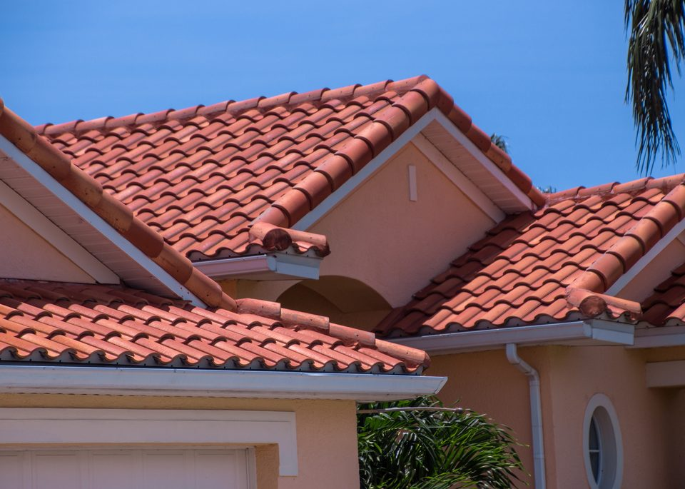 Ultimate roof